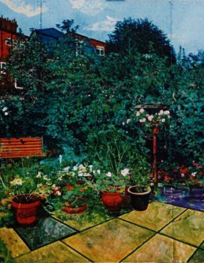 The Garden (First version)