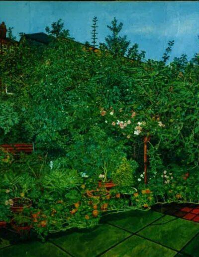 The Garden (Second version)