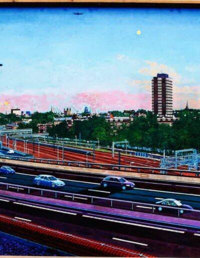 Westbourne Park - Transport for London