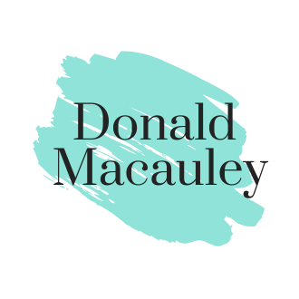 Donald Macauley